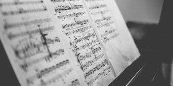 Música en red